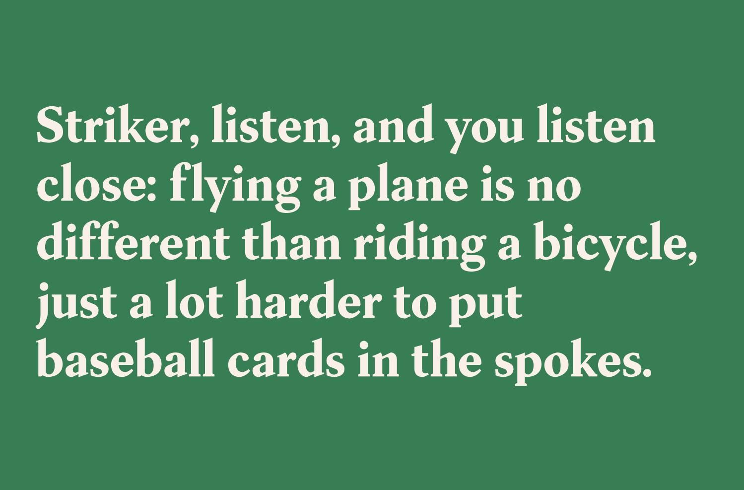 nil-airplane