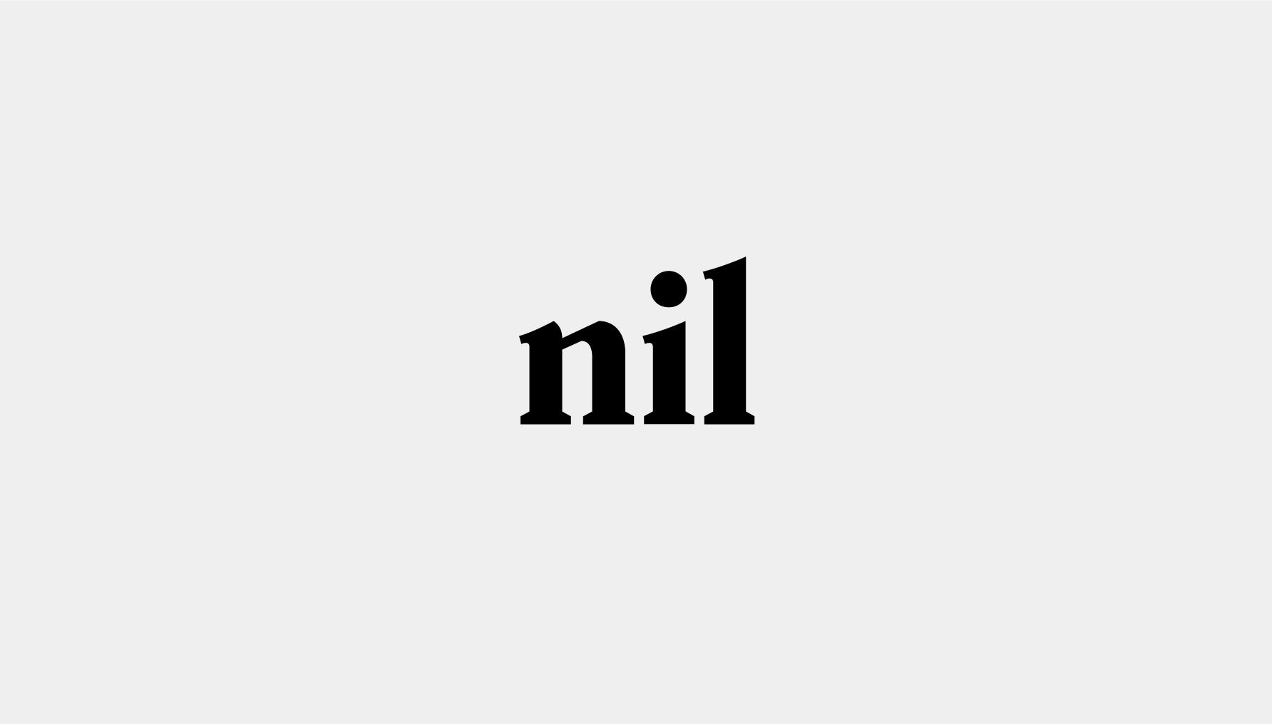 Nil Font